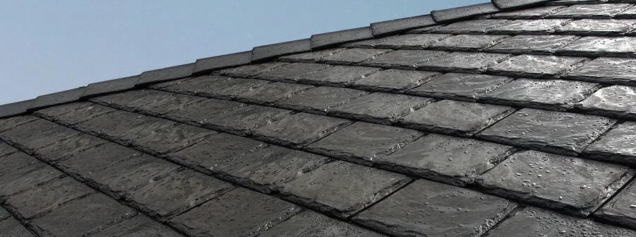 All Pro Roofing Amp Sheetmetal Ltd Rubber Shingles