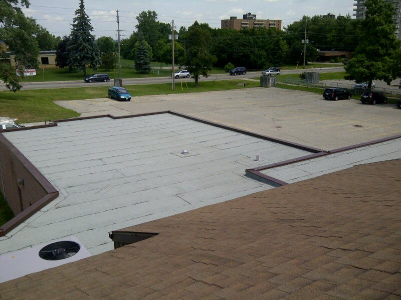 Best Roofing Company In London Ontario All Pro Roofing