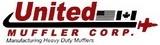 United muffler corp